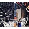 Manipulateur pour Industrie textile