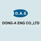 DONGA ENG CO.,LTD