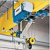 Our hoist units have served as reliable components in cranes and materials handling systems for many decades. All over t