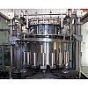 . 20 pistons diam 70 mm . volume maxi 846 cl . capacité de la cuve 380 L . cadence mini/maxi : 60 / 300 b/min . dimensio