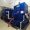 Oprema za ispitnu stanicu transformatora