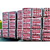 Shrinkable Palletising Films - GRANOTEN®, Stretch hood - FLEXOTEN®