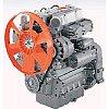 Diesel à refroidissement liquide LDW 1603