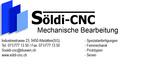 Söldi CNC mech. Werkstätte